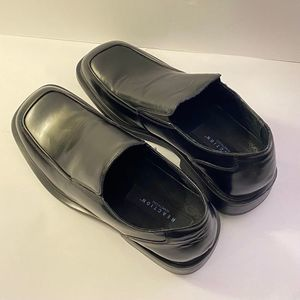Kenneth Cole Reaction Mens 11 slip on Dress Shoes